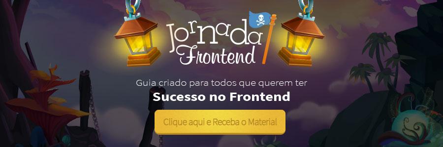 Jornada Frontend