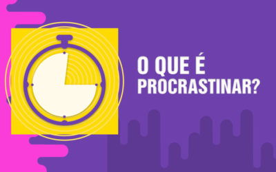 O que é procrastinar? [Cuidado pode te prejudicar] 💩