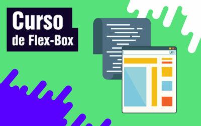 CSS FlexBox deixe seus sites perfeitos, aprenda agora! 🏄♀️